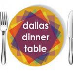 Dallas Dinner Table